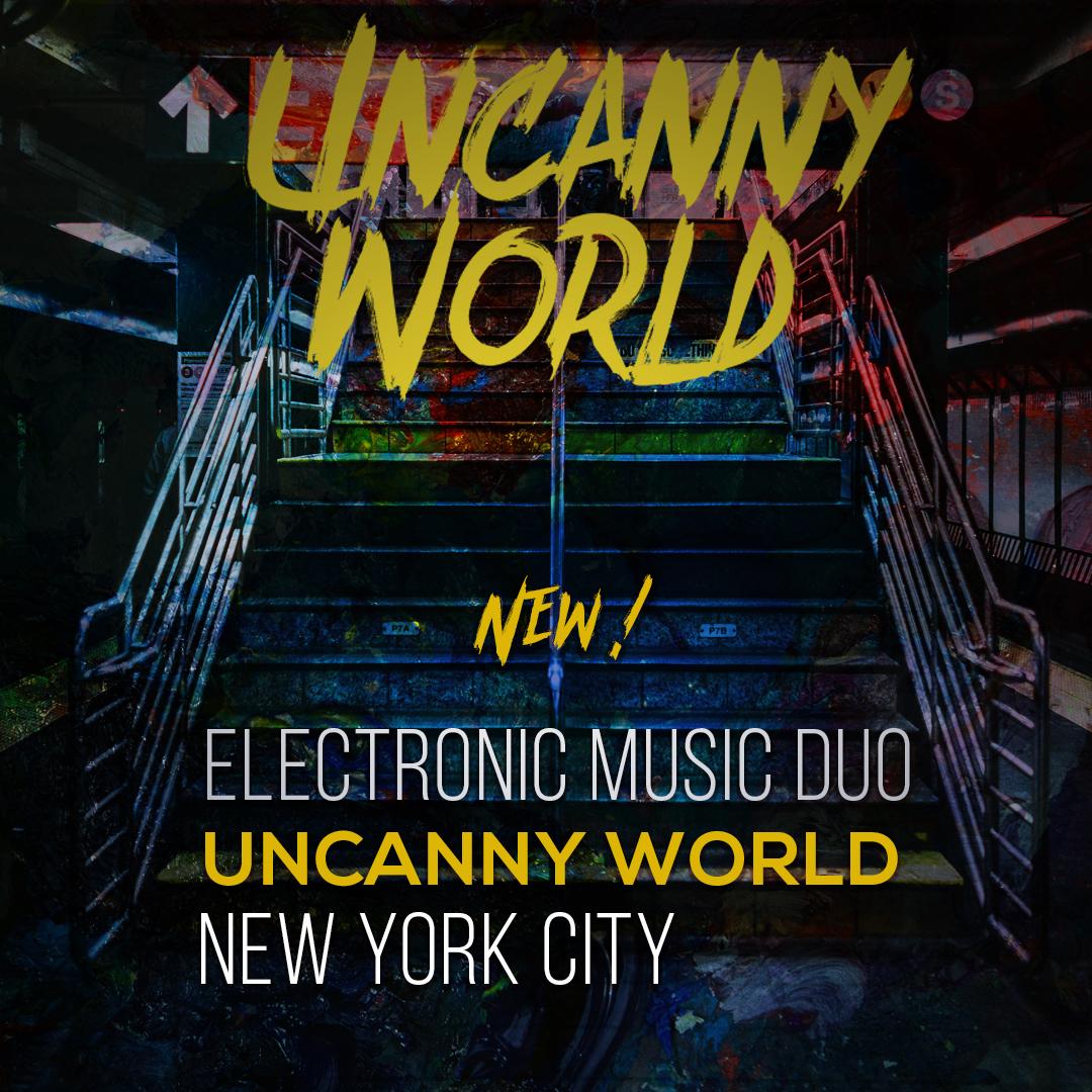 Uncanny World